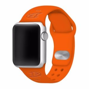 Anaheim Ducks Apple Compatible Watchband